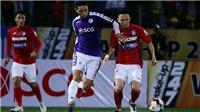 Đoàn Văn Hậu và 'giấc mơ có thật' tới Bundesliga