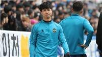 Công Phượng chơi 28 phút, Incheon không tránh khỏi thất bại