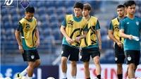 Buriram United đánh bại Jeonbuk Hyundai khi Xuân Trường dự bị