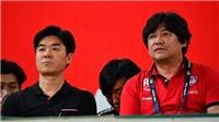Trò cũ HLV Park Hang Seo ứng cử làm HLV đội tuyển Thái Lan