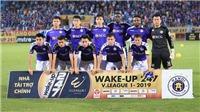 Lịch thi đấu V League 2019. Trực tiếp bóng đá: Hải Phòng vs SLNA, Đà Nẵng vs Khánh Hòa, Viettel vs HAGL