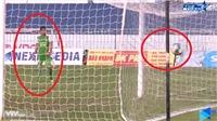 Cầu thủ Cần Thơ phản lưới bị treo giò 11 trận, nộp phạt 20 triệu đồng