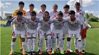 Hạ Jordan 2-0, tuyển nữ Việt Nam xuất sắc tiến thẳng vòng loại thứ ba Olympic 2020