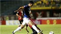 Văn Lâm lại thủng lưới, Muangthong bị loại sớm tại League Cup