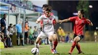 U19 nữ Việt Nam giành vé dự VCK châu Á nhờ chỉ số fair-play