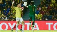 HLV Park Hang Seo: 'Vào chung kết không ý nghĩa bằng việc thắng Thái Lan trên sân khách'