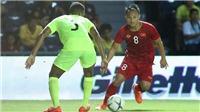 HLV Park Hang Seo: 'Tôi biết người Việt Nam rất kỳ vọng ở SEA Games'