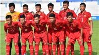 Trực tiếp bóng đá U15 Đông Nam Á hôm nay: U15 Việt Nam vs U15 Indonesia