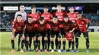 Xem trực tiếp Muangthong United vs Trat (17h45 ngày 22/06)