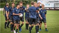 Công Phượng tập cùng Sint-Truidense VV sẽ ra sân vào ngày 18/7?