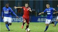 VAR chưa được áp dụng, cầu thủ dự V League 'coi chừng' luật mới