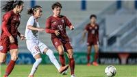 HLV Mai Đức Chung: 'Nữ Việt Nam đã tạo nên trận đấu lịch sử trước Thái Lan'