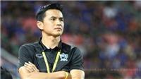 HLV Kiatisuk: 'Trận Việt Nam vs Thái Lan rất khó dự đoán'