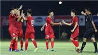 U22 Việt Nam 2-0 Viettel: Trọng Long, Tiến Đạt thay nhau lập công