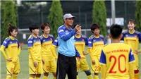 Trực tiếp bóng đá: Nữ Việt Nam vs nữ Myanmar (15h hôm nay), nữ Đông Nam Á