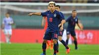 'Messi Thái' tự tin cùng Thái Lan hạ gục tuyển Việt Nam và UAE