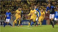 Lịch thi đấu V League vòng 23: Trực tiếp bóng đá Việt Nam