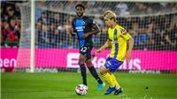 Công Phượng 'chào sân' tại Bỉ, Sint-Truidense thua trận 0-6