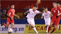 Lịch thi đấu U18 Đông Nam Á hôm nay (13/08): U18 Việt Nam vs U18 Thái Lan