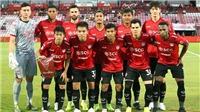 Lịch thi đấu vòng 27 Thai League. Trực tiếp Sukhothai vs Muangthong
