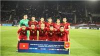 Lịch thi đấu và trực tiếp vòng loại World Cup 2022 hôm nay: Việt Nam đấu với UAE, Malaysia vs Thái Lan