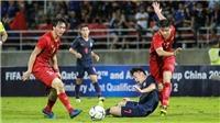HLV Lê Thụy Hải: 'Văn Lâm khép góc kịp, cầu thủ Thái Lan xử lý kém'