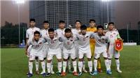 Lịch thi đấu và trực tiếp vòng loại U16 châu Á hôm nay: U16 Việt Nam đấu với Úc