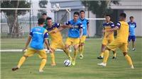 Lịch thi đấu U22 Việt Nam vs U22 Trung Quốc. Trực tiếp bóng đá Việt Nam hôm nay