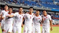 Tin tức bóng đá U22 Việt Nam vs U22 Trung Quốc: U22 Việt Nam về nước, thầy Park chia tay học trò