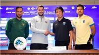 Lịch thi đấu vòng loại World Cup 2022 bảng G: Việt Nam nghỉ, Indonesia đấu với Thái Lan, Malaysia vs UAE