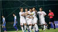 Lịch thi đấu và trực tiếp vòng loại U16 châu Á hôm nay: U16 Việt Nam vs U16 Macao