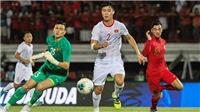 Nhìn Văn Lâm và Filip Nguyễn, Thái Lan nản vì lứa thủ môn tuổi băm của đội nhà