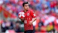 Cầu thủ Đông Nam Á ở nước ngoài: Thái Lan số 1