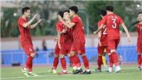 Lịch thi đấu bóng đá SEA Games 30 hôm nay: U22 Việt Nam vs Lào,  U22 Brunei vs Thái Lan (VTV6, VTV5, VTV2)