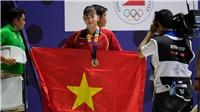 TRỰC TIẾP SEA Games 30 ngày 4/12: 'Mưa Vàng' đến với Thể thao Việt Nam