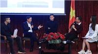 Văn Lâm giao lưu với người hâm mộ tại Nga, ôn kỷ niệm bắt phạt đền trận gặp Thái Lan