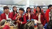 HLV Mai Đức Chung: 'Australia mạnh nhưng Việt Nam thi đấu với quyết tâm cao nhất'