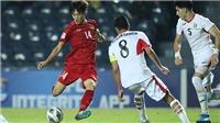 HLV Park Hang Seo: 'U23 Việt Nam phải thắng Triều Tiên rồi chờ...'