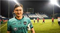 Báo Thái gọi Văn Lâm là 'người hùng', fan Muangthong 'phát cuồng' vì thủ thành tuyển Việt Nam