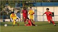 Thua Bahrain 1-2, U23 Việt Nam có bài test hiệu quả trước VCK U23 châu Á