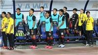 Thai League trừ điểm, đánh rớt hạng đội nợ lương cầu thủ