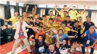 HLV Lê Thụy Hải: 'Bóng đá Việt Nam cần giám đốc kỹ thuật là chuyên gia ngoại'