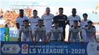 Cập nhật trực tiếp bóng đá V-League: Viettel vs HAGL, Sài Gòn vs Hà Tĩnh