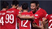 Cập nhật trực tiếp bóng đá V-League 2020: Viettel vs Quảng Ninh. Bình Dương vs HAGL