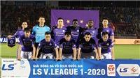 V-League 2020 bị hoãn lần thứ hai trong năm vì COVID-19