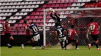 HLV Park Hang Seo động viên Văn Lâm trước ngày Thai League trở lại