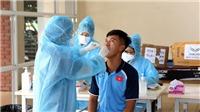 100% tuyển thủ U19 Việt Nam âm tính với SARS-CoV-2