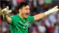 Văn Lâm tái khẳng định giấc mơ World Cup cùng tuyển Việt Nam