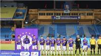 Cập nhật trực tiếp bóng đá chung kết cúp Quốc gia: Hà Nội vs Viettel