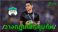 HLV Dusit: 'Cầu thủ Thái Lan không nên đến V-League'